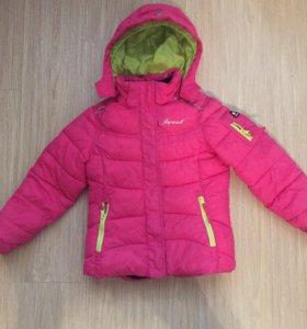 Куртка Icepeak 7-8 лет