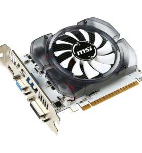MSI GT-730 (2GB)