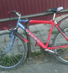 Велосипед JOEREX