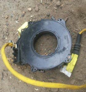 Шлейф airbag руля Toyota Corolla ae100G