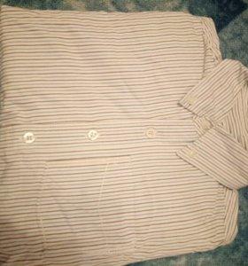 Рубашка GeeJay