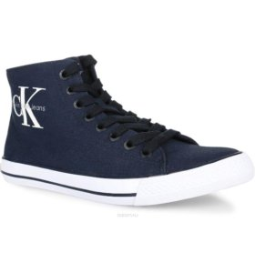 Кеды мужские Calvin Klein Jeans Ozzy раз. 42EUR43