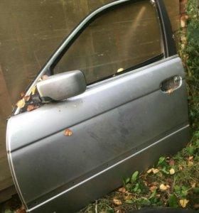 Дверь BMW E39