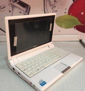 НОВЫЙ! ASUS EEE PC 700