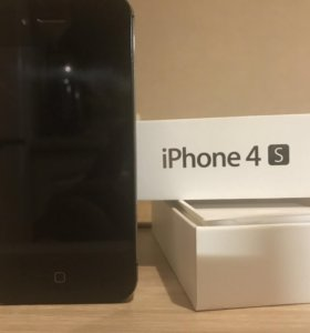 iPhone 4S, 8GB