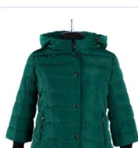 Куртка 54-56 новая