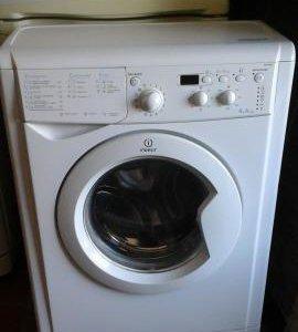 Отличная стиральная машина Indesit б\у