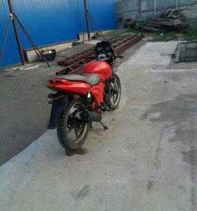 Wing 150cc