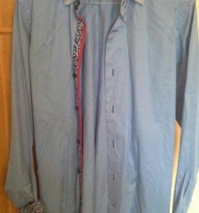 Рубашка Zara Man размер S