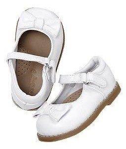 Кожаные нарядные туфельки