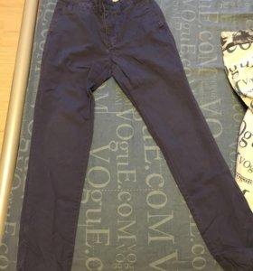 Pull and bear джинсы мужские