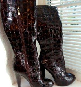 Обувь женская (осень-весна,36)