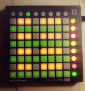 Launchpad mini MK1