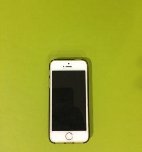 Продаётся Айфон 5s