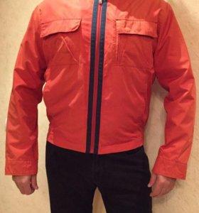 Демисезонная мужская куртка Savage