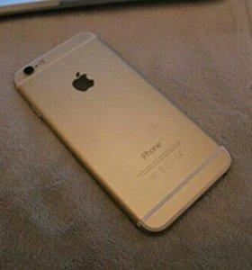 iPhone 6s на 64 полный комплект