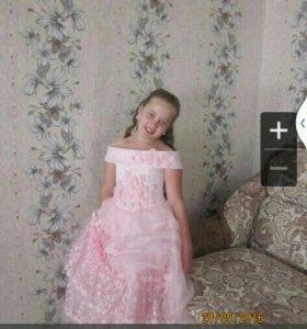 Деское платье