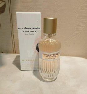 Eaudemoiselle de givenchy eau florale Givenchy