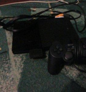 Продам playstation2