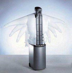 Гладильный робот Siemens Dressman
