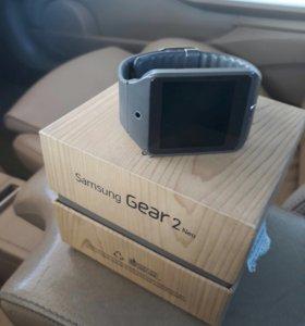 Samsung gear 2 neo,обмен