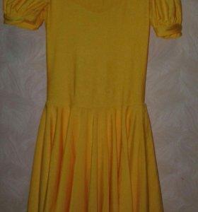 Платье 👗 танцевальное