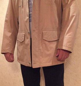 Мужская фирменная куртка bugatti core-TEX
