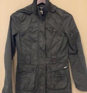 Куртка-Ветровка Naf Naf