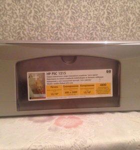 Продам 2 принтера на запчасти