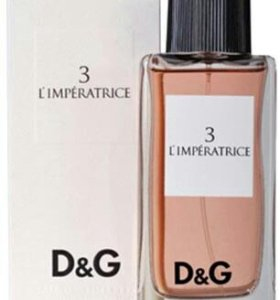 L`Imperatrice 3 — Dolce & Gabbana 100мл