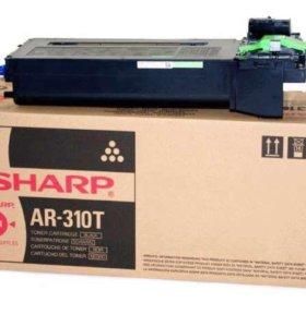 Картридж Sharp AR-310T