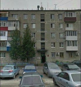 Квартира, 3 комнаты, 57.4 м²