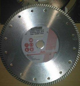 Turbo fine CUT Профессиональный алмазный диск
