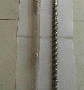 Бур по бетону (22х520 мм; SDS-max) projahn