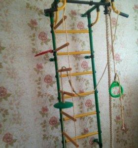 Игровая лестница
