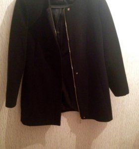 Пальто 50-52-54