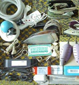 Утюги удлинители сушилка обуви трансформаторы