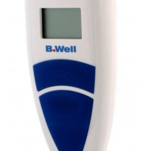 Инфракрасный термометр B.Well WF-2000 лобный