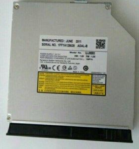 Оптический привод Panasonic UJ-8B0.