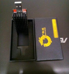 USB Miner SCRYPT 220kH/S 8Gb memory 10 шт.