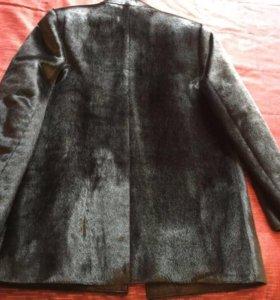 Куртка из Нерпы