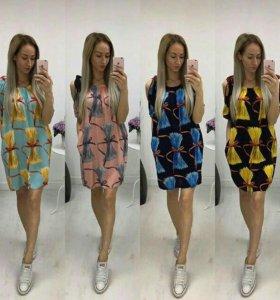 Новые платья!В наличие!