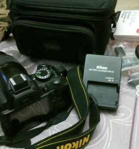 Nikon D3100Kit(18-55mm f/3.5-5.6GVR AF-S DX NIKKOR