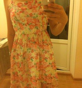 Платье( сарафан)