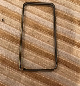 Бампер для iPhone 6/6S/7
