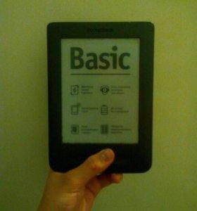 Электронная книга Basic