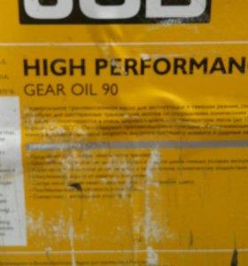 Трансмисия масло20 литров