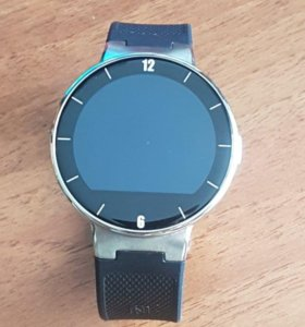 Часы Alcatel One Touch Watch