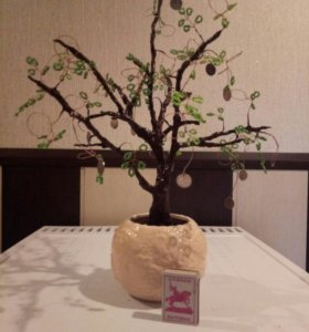 Деревья на заказ