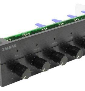 Регулятор напряжения вентиляторов Zalman ZM-MFC1